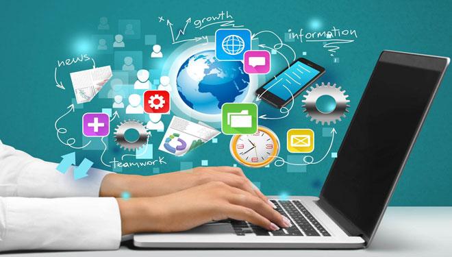 Pendaftaran Hak Cipta Dilakukan Secara Online